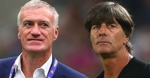 Germany and France suffer injury blows ahead of crucial Euro 2020 Group F games
