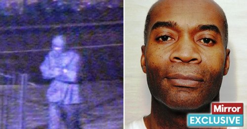 Night Stalker rapist was suspected of being paedophile after reign of terror