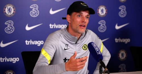 Chelsea expected XI vs Brentford as Thomas Tuchel faces injury headache