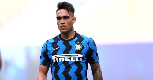 Arsenal eyeing 'unrealistic' Martinez transfer with Inter star open to move