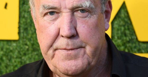Jeremy Clarkson calls police to report 'suspicious chaps' on his farm