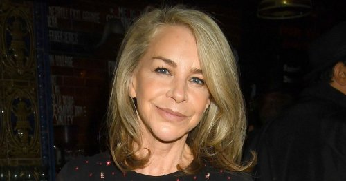 Leslie Ash only had a 'slight hope of recovery' after spinal condition diagnosis