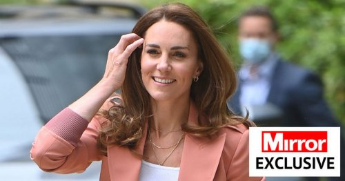 Kate to help William & Harry put on united front at Diana statue amid 'tensions'