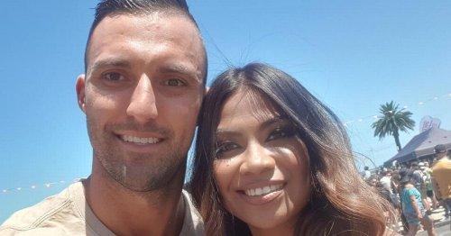 MAFS Australia Nic's break-up love letter to 'dearest ex-wife' Cyrell goes viral