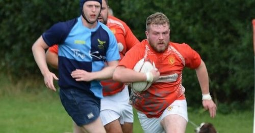 """Rugby club's heartbreaking tribute as """"truly irreplaceable"""" player dies aged 22"""