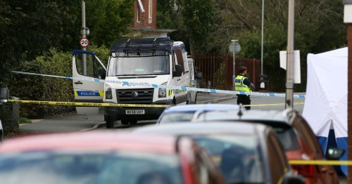 Man, 30, killed in 'horrific' incident as police launch murder probe
