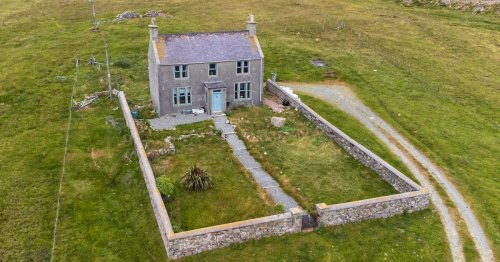 House on sale that looks 'like Father Ted owned it' leaves people in stitches