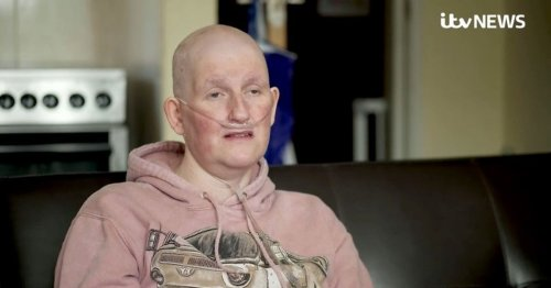 Woman, 37, with cancer unable to sleep in own bedroom due to mould infestation
