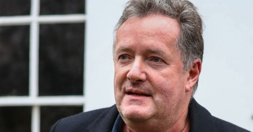 Piers Morgan delivers brutal blow to Meghan Markle ahead of her next interview