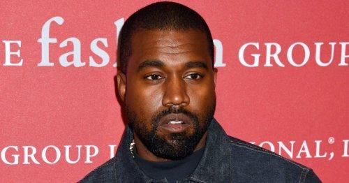 Kanye West's 'jealous tantrum' after Kim Kardashian kissed Pete Davidson on SNL
