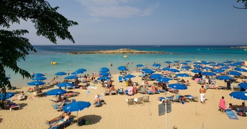 You can currently bag £50pp off package holidays including Malta and Cyprus