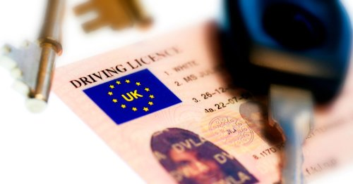 Driving licences to go digital as DVLA trial new mobile app for motorists