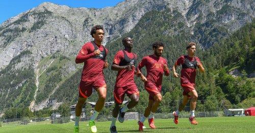 Liverpool vs Wacker Innsbruck, Stuttgart friendlies kick-off times and team news