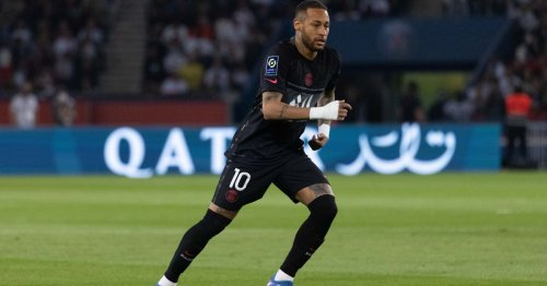 PSG star Neymar's Pep Guardiola comments ahead of Champions League meeting