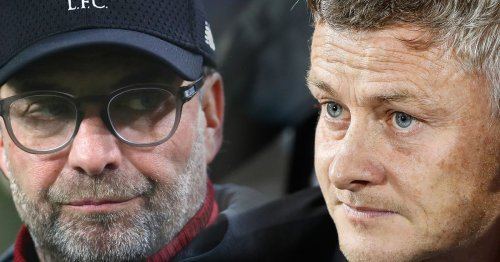 Klopp makes his feelings very clear after Solskjaer decision criticised