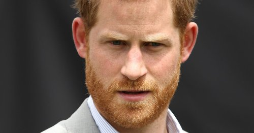 Prince Harry book sparks 'tsunami of fear' in royal circles, insider says