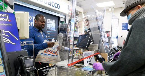 Tesco shoppers charged three times after payments glitch - check your statement