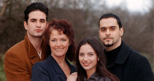 EastEnders' Di Marco family now from Love Island stint to I'm A Celeb