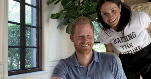 Meghan Markle and Prince Harry cut another UK tie as they wind up Sussex Royal
