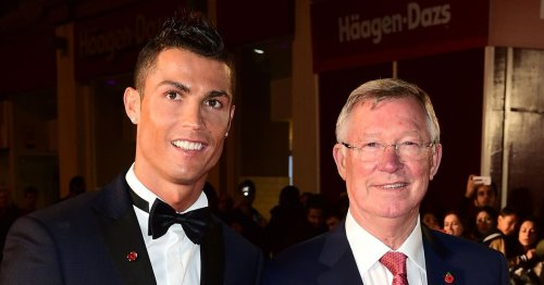 Sir Alex Ferguson's final days at Man Utd - Ronaldo, Bale and heartfelt apology
