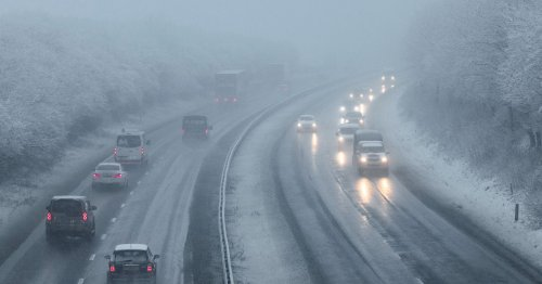 'Beast from the East 2' to cover UK in sleet and snow with more Siberian weather