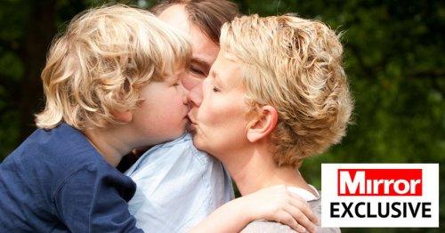 'Lightbulb moment I finally understood my amazing autistic son's world'