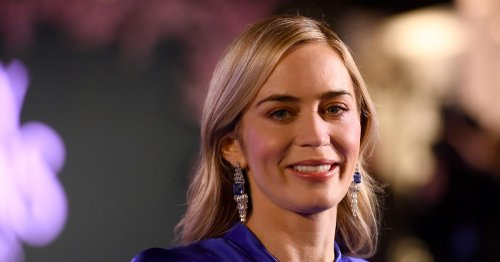 Emily Blunt corrects record over losing Black Widow role to Scarlett Johansson