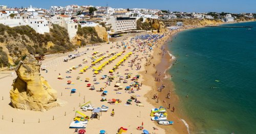 Covid tests will double cost of Brits' holidays and insurance won't cover you