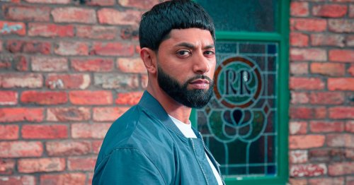 Corrie spoilers for next week - missing child, death aftermath and murder probe