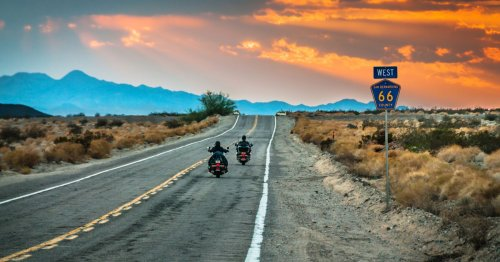 Classic USA holiday destinations for the bucket list from New York to Route 66