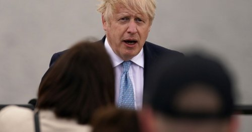 Boris Johnson to 'reform planning rules to boost home ownership in the North'