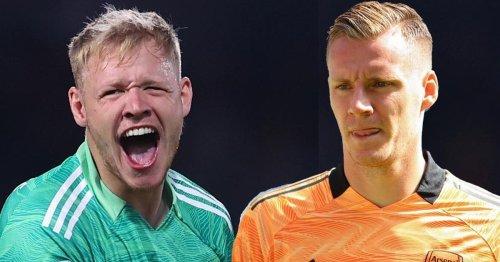 Arsenal predicted line up vs Burnley as Mikel Arteta makes Bernd Leno decision