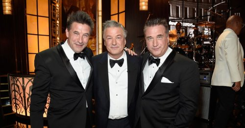 Alec Baldwin's famous family – brotherly feuds, famous ex-wife and Justin Bieber
