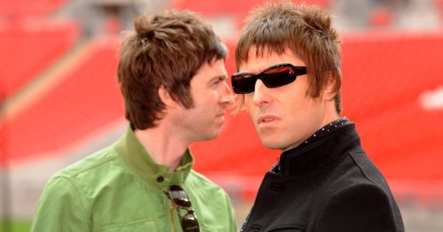 Noel Gallagher admits it was his actions that started the bitter Oasis feud