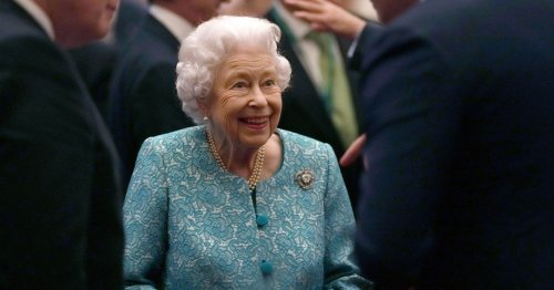 All we know about Queen's health as she's forced to cancel trip at last minute