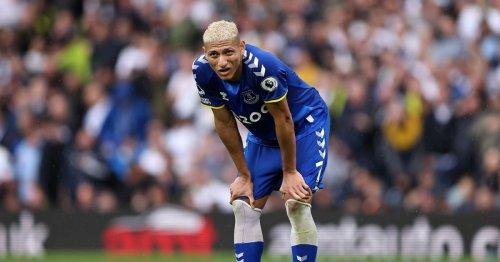 Richarlison's Everton vow as Brazil star makes fresh transfer admission