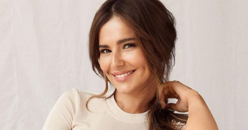 Cheryl says her perception on life changed after falling in love with meditation