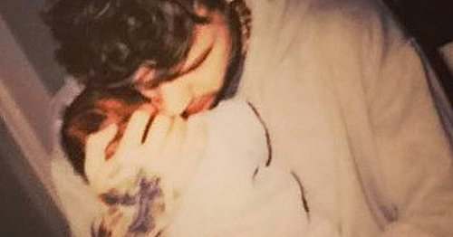 Celeb dads Piers Morgan, Liam Payne and David Beckham shown Father's Day love