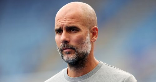 Pep Guardiola's old Barcelona frustrations come out in comments on Man City fans