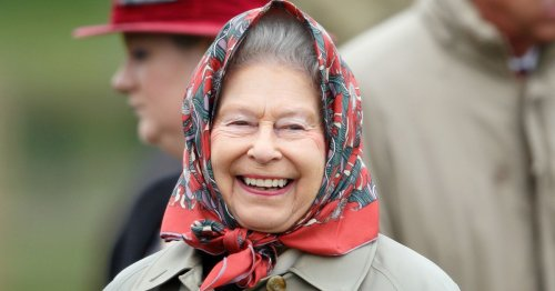 Queen's funny response when tourists failed to recognise her at Balmoral