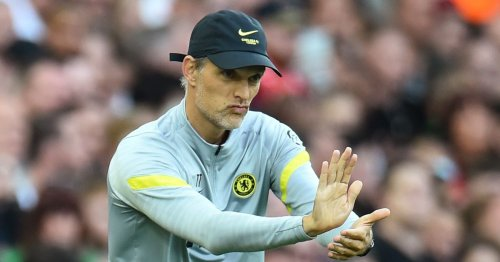 Chelsea's Thomas Tuchel is so good he would win title with Man Utd this season