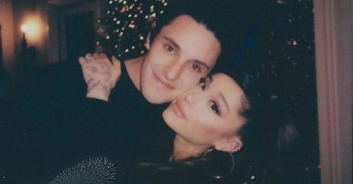 Celebs who married in secret as Ariana Grande ties the knot in low-key ceremony