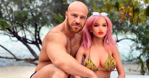 Bodybuilder Sex