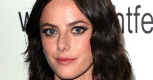 Skins star Kaya Scodelario announce she's pregnant by unveiling blossoming bump
