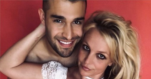 Britney Spears rides motorbike amid reports she will give tell all interview