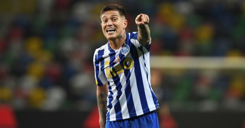 Liverpool target Otavio's agent gives Reds green light to make transfer happen