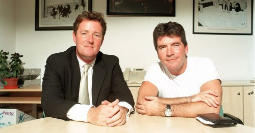 Piers Morgan didn't consider Simon Cowell's new show as 'couldn't afford me now'