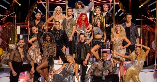 Strictly crisis as 'two pros refuse vaccine - and celebs won't dance with them'
