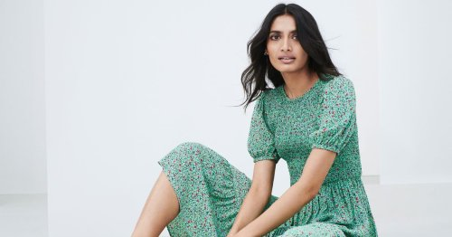 Marks and Spencer launch collection with Ghost and we want it all