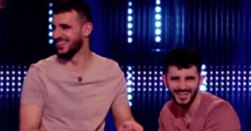 The Cube viewers slam 'cheating' brothers who won £50,000 prize fund